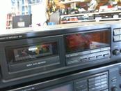 ONKYO Tape Player/Recorder TA-R301 DOLBY B&C HX-PRO